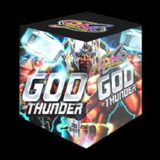 God Of Thunder 20 Shot